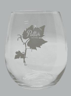 Potter Wine Glasses