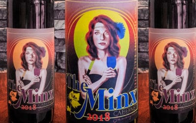 Introducing The Minx Cabernet – Limited