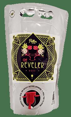The Revelers Rose Thumbnail