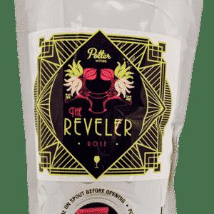 REvler's Rose Large Front